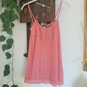 Free People Tank Top M